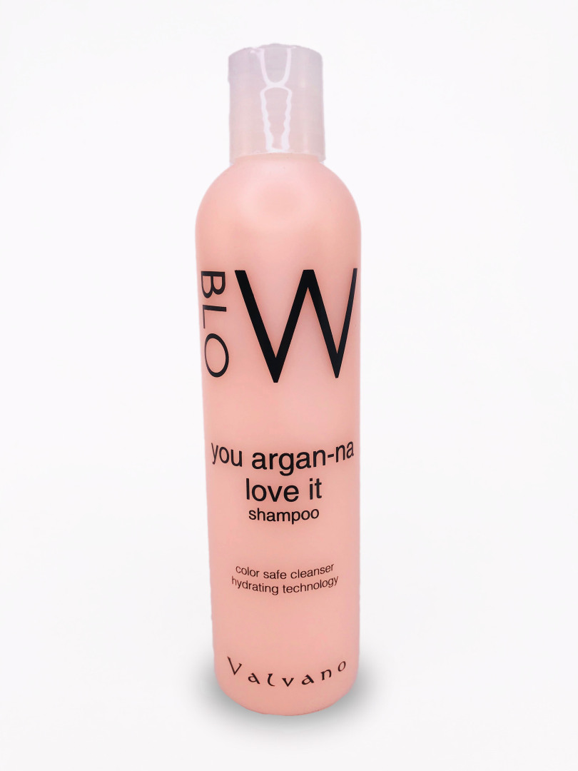 You Argan-na Love It Shampoo
